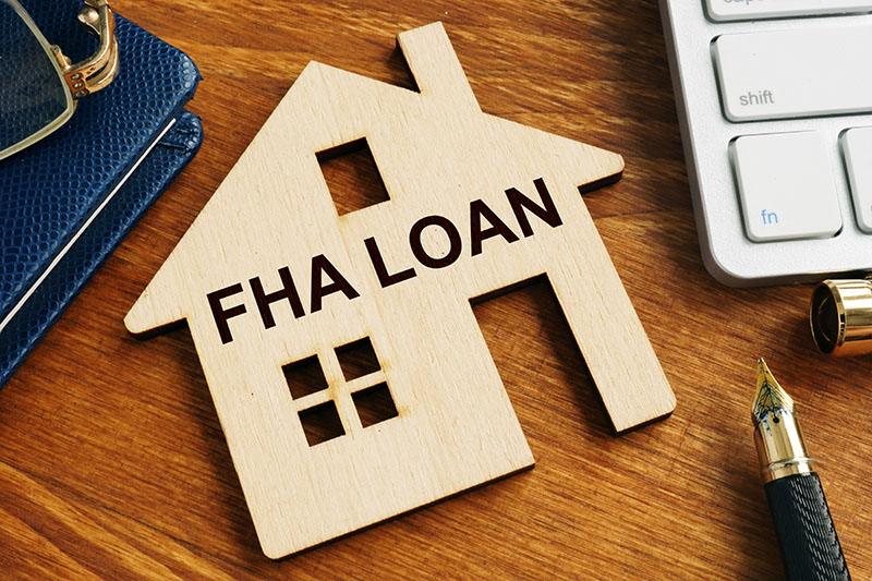 FHA Loan San Diego