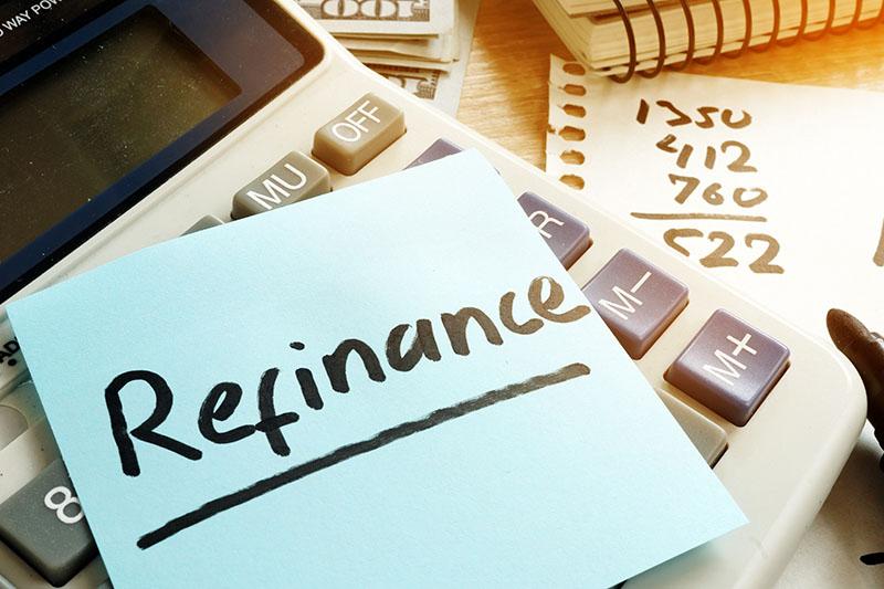 Refinance Rates San Diego