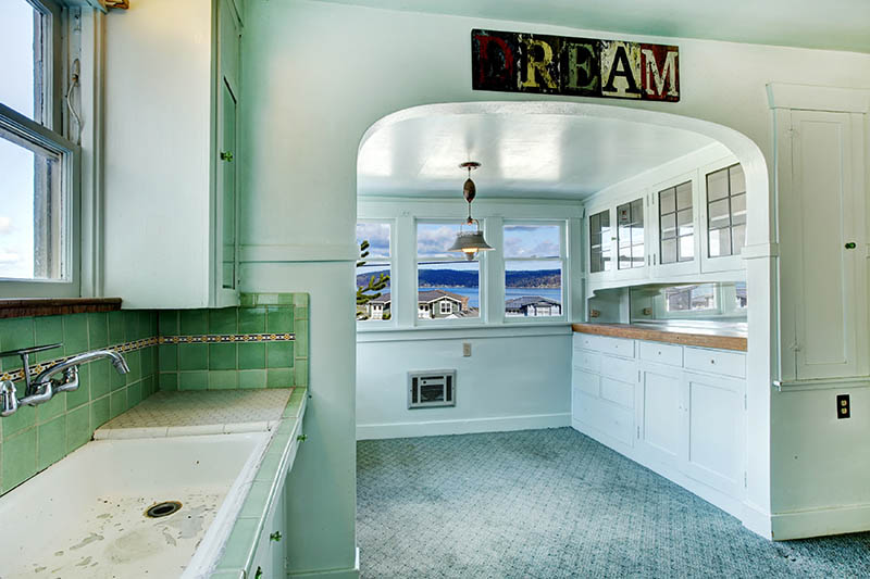 San Diego Home as a Fixer Upper