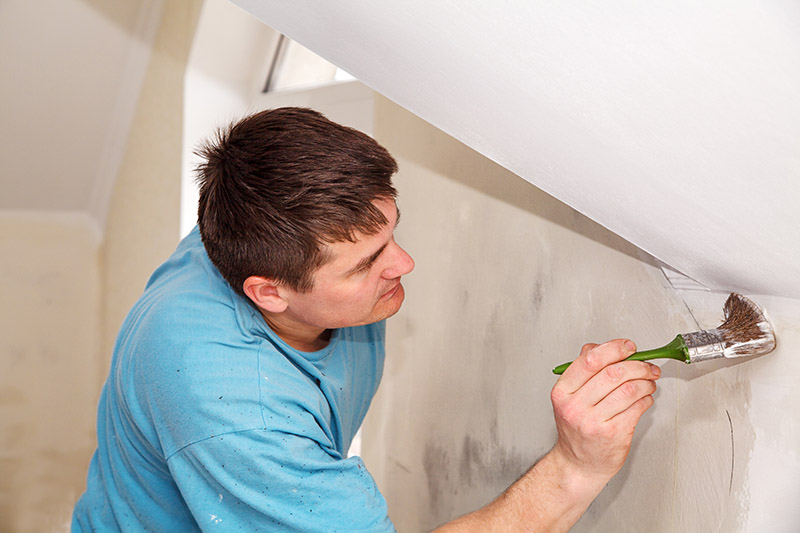 DIY in Your San Diego Home