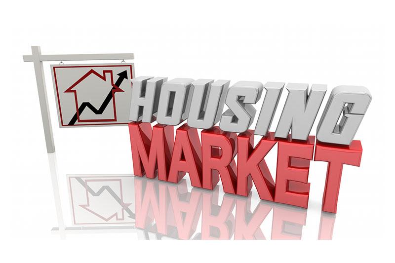 Hot Housing Market in San Diego